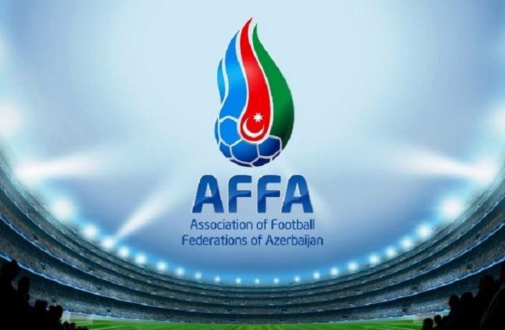 AFFA-nın yeni iclası keçirilib