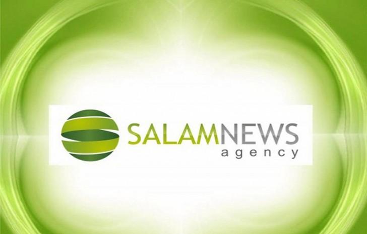 SalamNews İnformasiya Agentliyinin 8 yaşı tamam olub