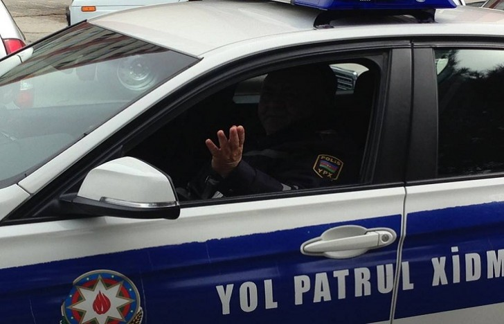 Salyanda DYP postuna silahlı hücum edilib