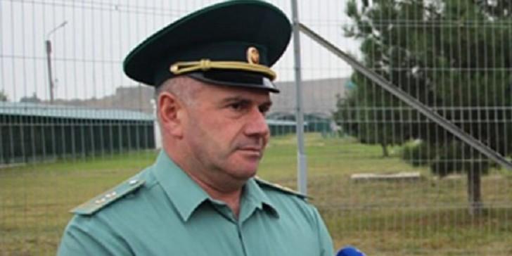 Araz Qalimov Azərbaycan vasitəsi ilə narkotik qaçaqmalçılığında ittiham edilir