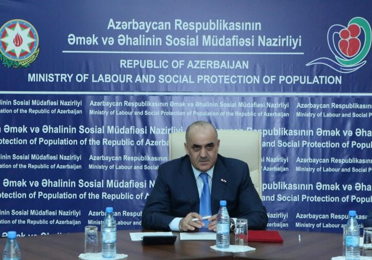 ƏƏSMN-də əməkdaşlar üçün yeni onlayn tədris modulu hazırlanıb