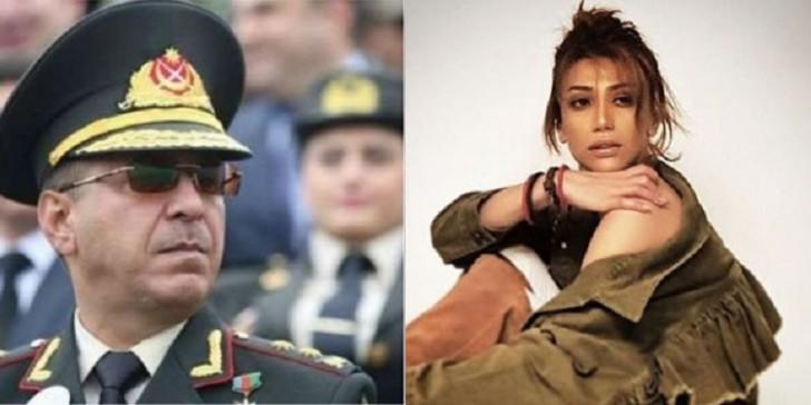 Generaldan oğlunun Röya ilə sevgili olması iddiasına sərt reaksiya-