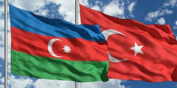 Azərbaycan ötən il Türkiyə iqtisadiyyatına 1 milyard dollar xeyir verib