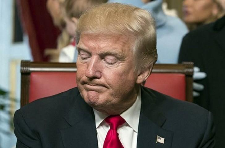 """Donald Tramp """"Rusiya işi"""" üzrə ifadə verməyə hazırdır"""