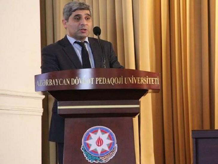 Ceyhun Musaoğlundan mərhum jurnalistlərin ailələrinə dəstək təklifi