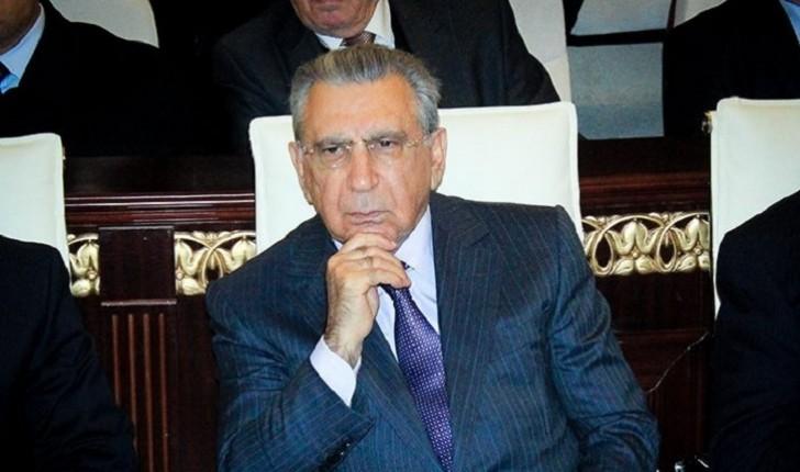 Ramiz Mehdiyev ilk dəfə Azərbaycan xalqının mənşəyi haqda