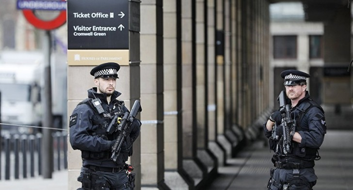 Britaniya polisi Putinin düşmənlərini qoruma altına aldı