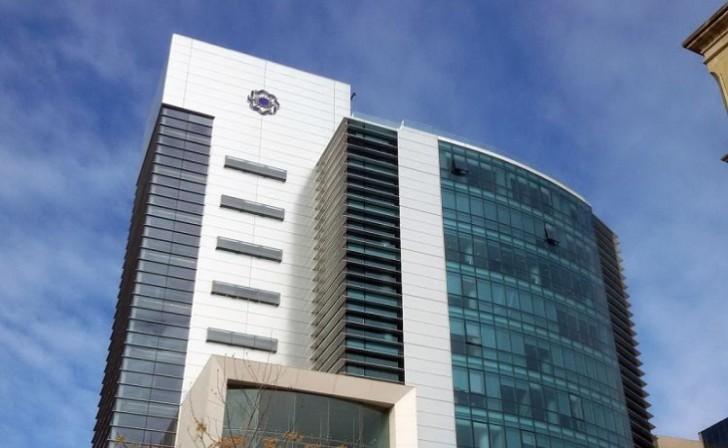 Beynəlxalq Bankın törəmə müəssisələri bağlanır
