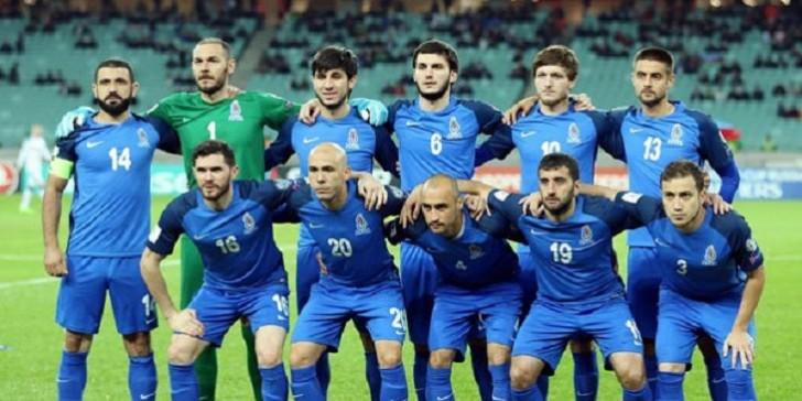 Millimiz FIFA reytinqində 8 pillə gerilədi