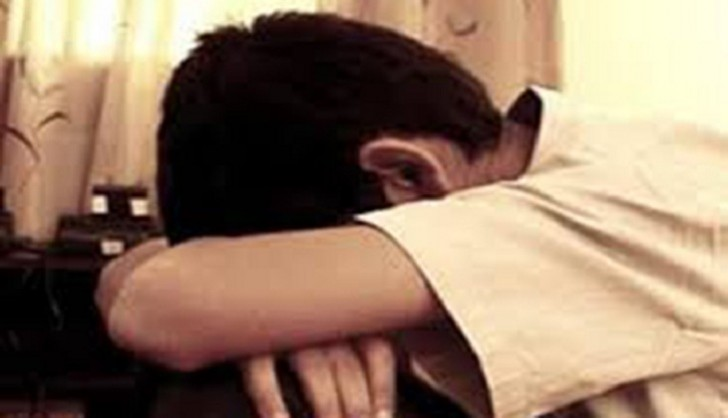Qubada 32 yaşlı kişi 16 yaşlı oğlanı zorladı