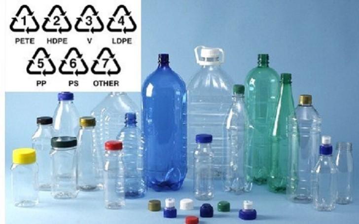 Böyük markaların sularında plastik maddələr tapıldı