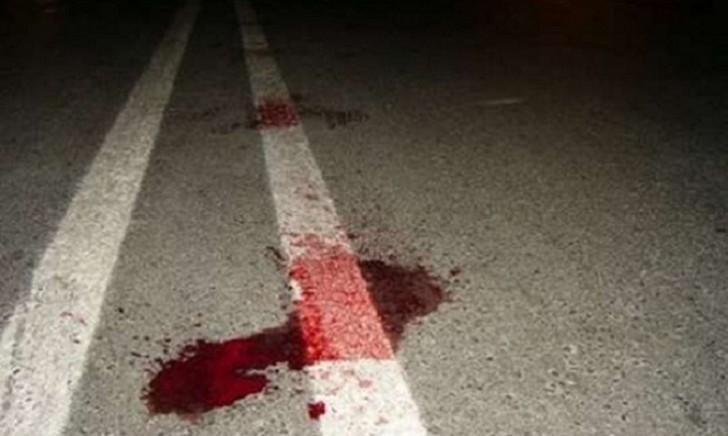 Abşeronda sərnişin avtobusu piyada qadını vuraraq öldürüb