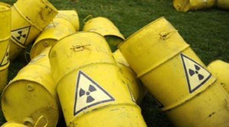 Ankarada 70 milyon dollarlıq radioaktiv maddə aşkarlanaraq götürülüb