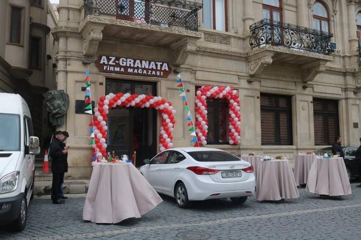 """""""Az-Granata"""" dindarları təxribata çəkir?-"""