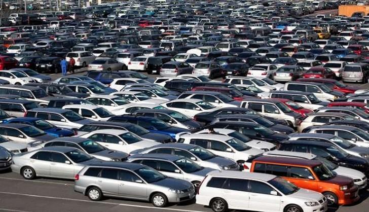 Bakıda avtomobillər ucuzlaşdı