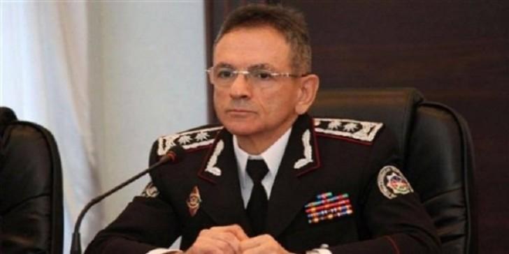 """Mədət Quliyevə """"Vətənə xidmətə görə"""" ordeni verildi-"""