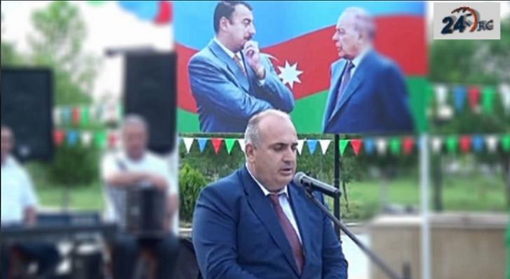 """""""Heydər Əliyev hakimiyyəti tam ələ keçirdi...""""-"""