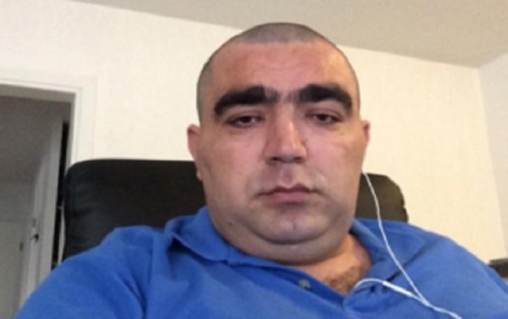 """""""Lotu Quli""""ni söyən """"Rahim Şəkinski"""" və arvadı Fransada güllələndi-"""