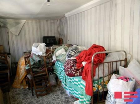 Tbilisidə 5 azərbaycanlı ailənin evi əlindən alınır-
