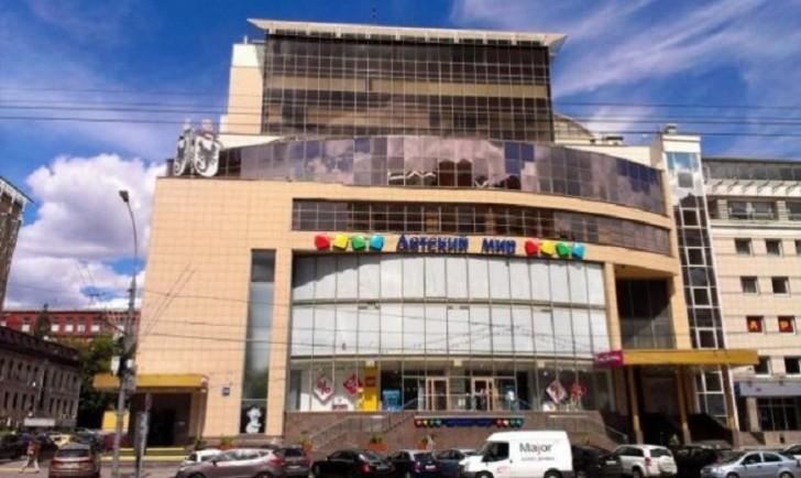 Moskvada Telman İsmayılovun biznes mərkəzi satılır