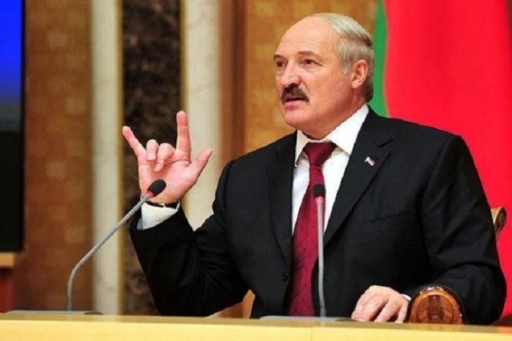 Aleksandr Lukaşenko Azərbaycanda prezident seçkiləri barədə