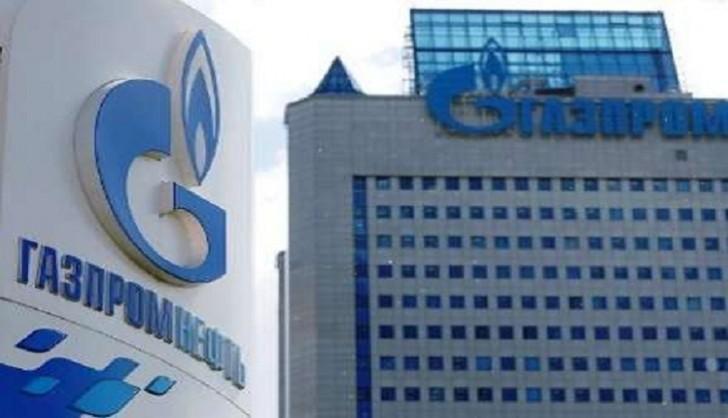 """ABŞ """"Qazprom""""un başçısına qarşı sanksiya tətbiq etdi"""