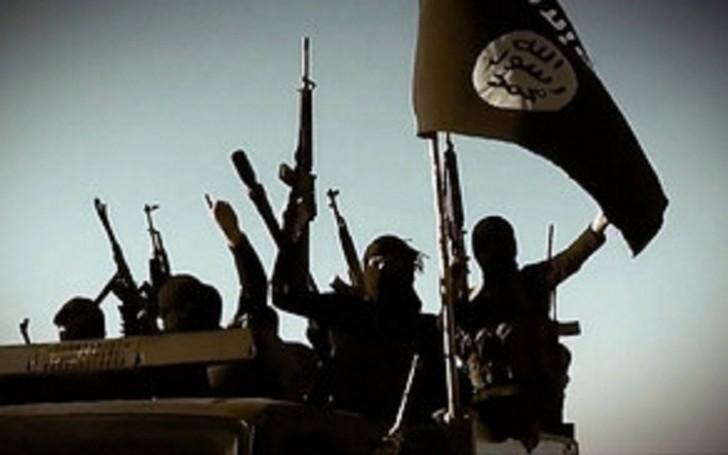 İŞİD lideri öldürüldü