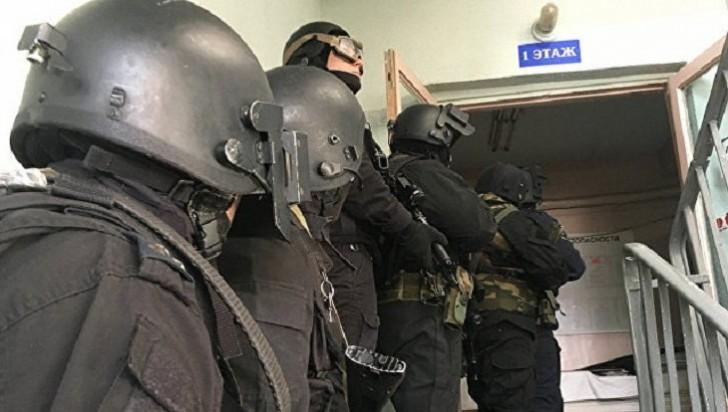 Rusiyada üç böyük terror aktının qarşısı alınıb
