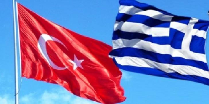 Yunan əsgərləri Türkiyə helikopterinə atəş açdı