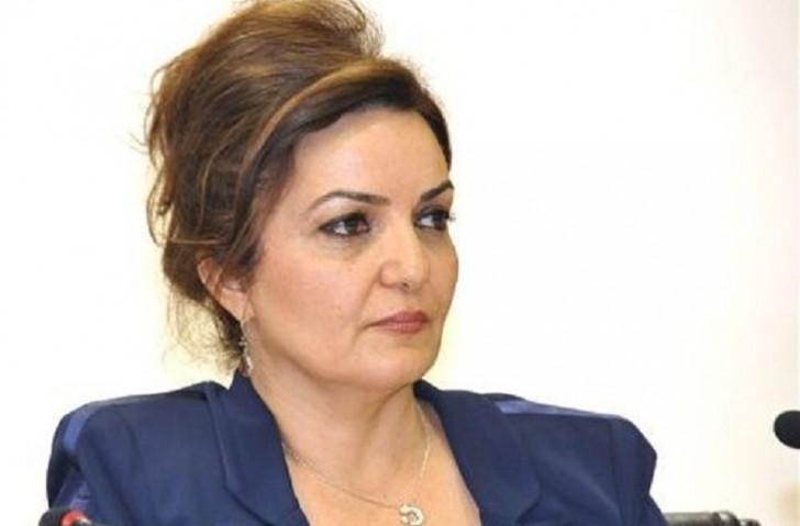"""Aygün Attarın """"Erməniçilik müasir dövrün böyük problemi kimi"""" kitabı  təqdim edilib"""