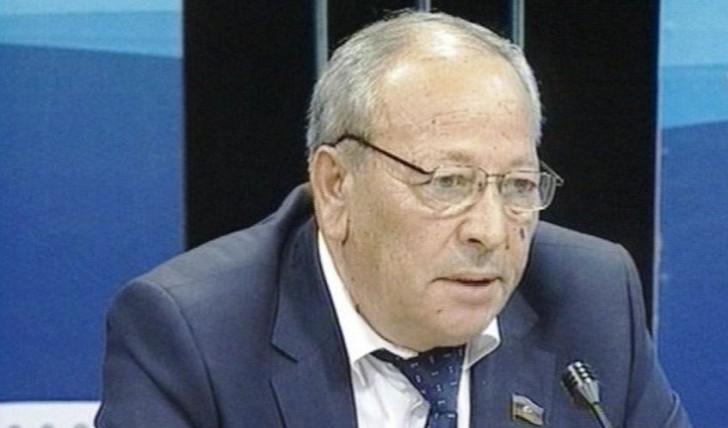 Astan Şahverdiyev ingilis dilini bilirmiş-
