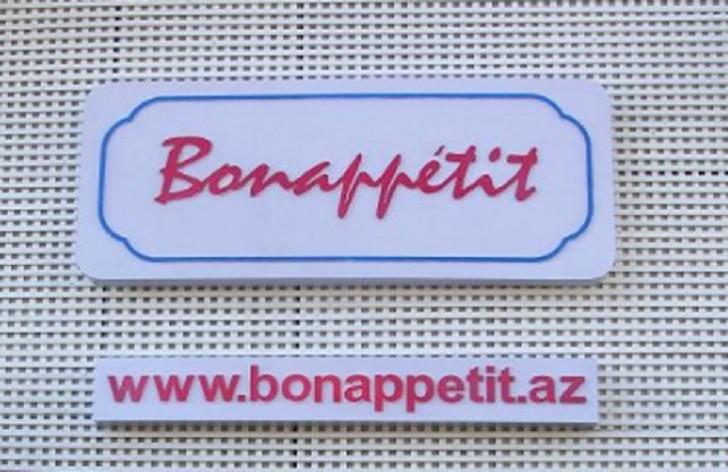 """""""Bon Appetit""""dən ölkə qanunlarına hörmətsizlik-"""