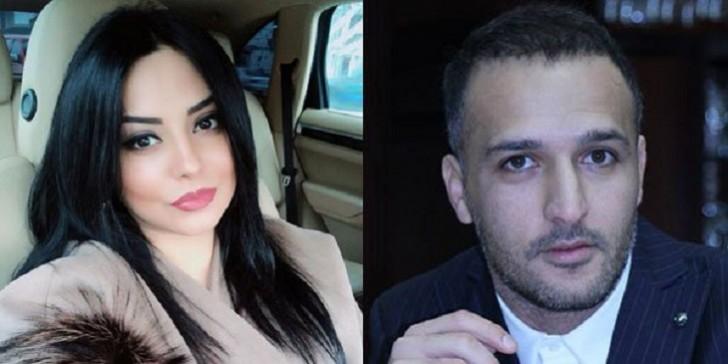 2013-cü ildə boşanan Azərlə Vüsalə barışıb?