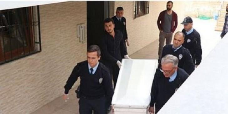 Azərbaycanlı qadın Türkiyədə öldürüldü-