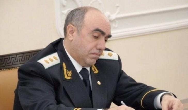 Zakir Qaralov Rusiya baş prokuroruna müraciət etdi