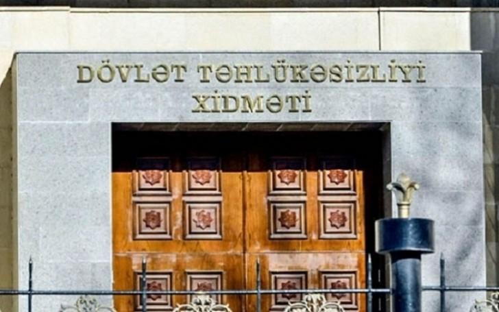 DTX Bakıda gizli ibadət evləri aşkarladı