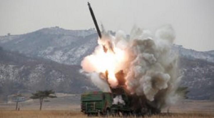 Dünyanın ən böyük neft şirkətinə ballistik raketlər atıldı