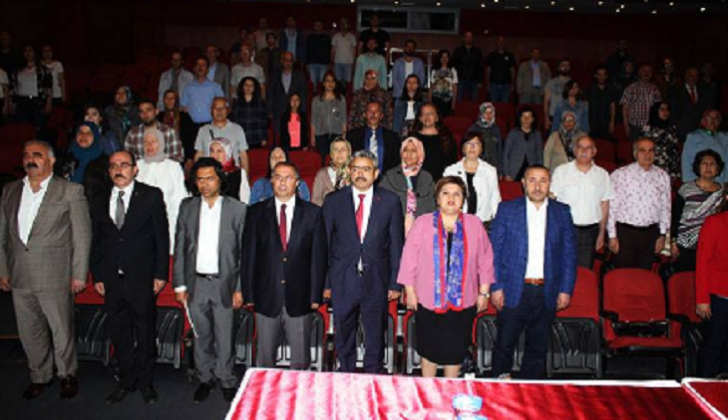 Türkiyədə Cümhuriyyət konfransları keçirilir