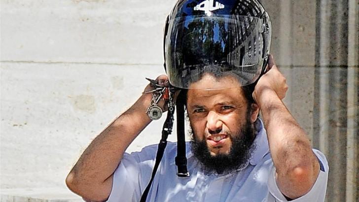 Bin Ladenin mühafizəçisi 21 ildir Almaniyada sosial yardım alır