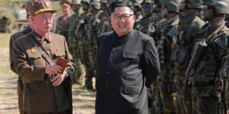 Şimali Koreyanın nüvə sınaqlarını dayandırma səbəbi bilindi
