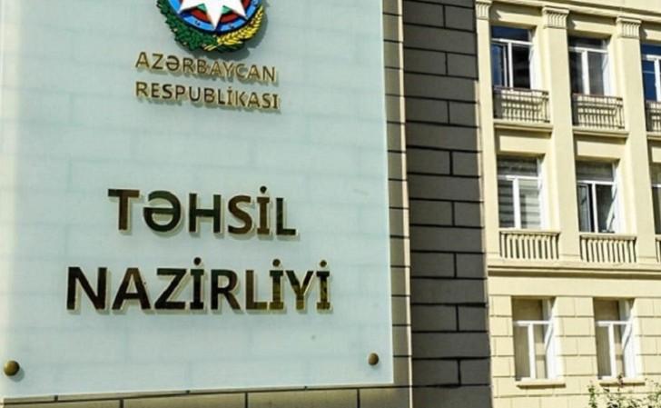 Xaricdə təhsil alan 15 mindən çox şəxsin diplomu tanındı