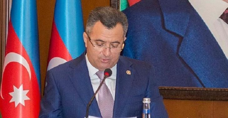 Prezidenti aldadan icra başçısı: