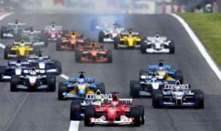 """""""Formula 1"""" üzrə Azərbaycan Qran-prisinin qalibi müəyyənləşdi"""