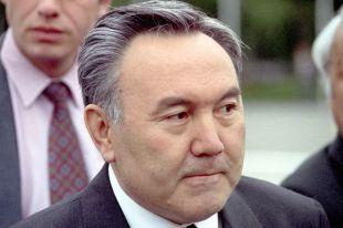 Nazarbayev xeyir-dua verdi: