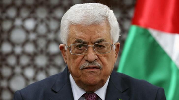 Mahmud Abbas yenidən Fələstin Azadlıq Təşkilatına sədr seçildi