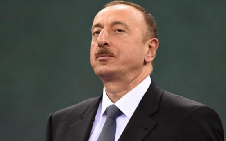 Prezidentin Xızıya səfəri başlayıb