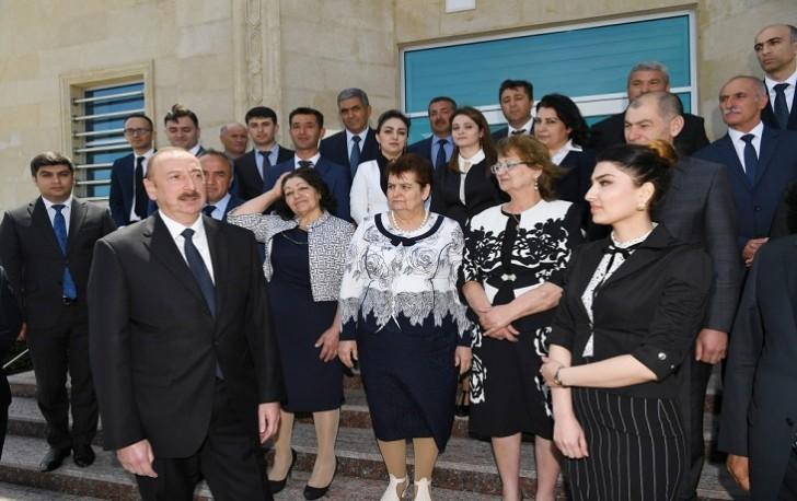"""""""Sosial sahədə maksimum şəffaflıq təmin edilməlidir""""-"""