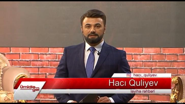 """""""Lider""""də xanım jurnalistə böhtan atıldı-"""