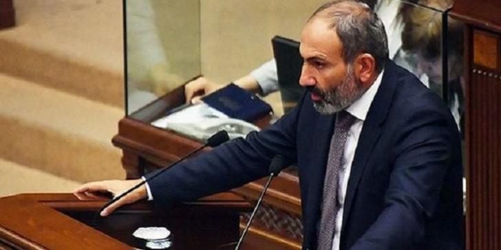 Ermənistanın yeni müdafiə nazirinin adı açıqlandı