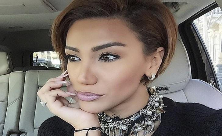 Məhkəmə Röyanı 15 min manat cərimələdi-